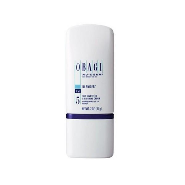 Skin Lightner & Blending Cream