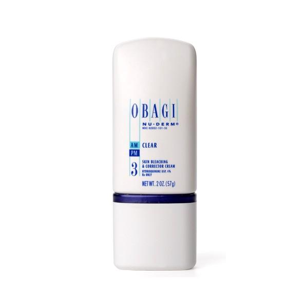 Skin Bleaching & Corrector Cream